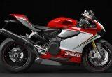 スーパーバイク1199パニガーレSトリコローレの画像