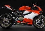 スーパーバイク1199スーパーレッジェーラの画像
