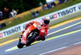 2009 MotoGPレポート 第4戦 フランスの画像