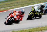 2009 MotoGPレポート 第7戦 オランダの画像
