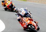 2009 MotoGPレポート 第9戦 ドイツの画像
