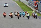 2009 MotoGPレポート 第10戦 イギリスの画像