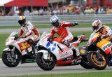 2009 MotoGPレポート 第12戦 インディアナポリスの画像