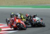 2009 MotoGPレポート 第13戦 サンマリノの画像