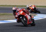 2009 MotoGPレポート 第14戦 ポルトガルの画像