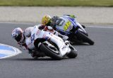 2009 MotoGPレポート 第15戦 オーストラリアの画像