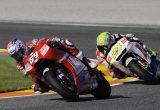 2009 MotoGPレポート 第17戦 バレンシアの画像