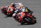 2010 MotoGPレポート 第4戦 イタリアの画像