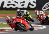 2010 MotoGPレポート 第5戦 イギリスの画像
