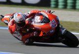 2010 MotoGPレポート 第6戦 オランダの画像
