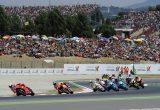 2010 MotoGPレポート 第7戦 カタルーニャの画像