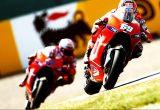 2010 MotoGPレポート 第11戦 インディアナポリスの画像