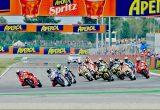 2010 MotoGPレポート 第12戦 サンマリノ&リビエラ・ディ・リミニの画像