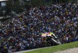 2011 MotoGPレポート 第9戦 ドイツの画像
