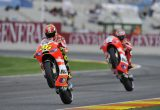 2011 MotoGPレポート 第18戦 バレンシアの画像