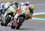 2012 MotoGPレポート 第2戦 スペインの画像