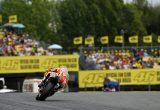 2012 MotoGPレポート 第5戦 カタルニアの画像