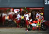 2012 MotoGPレポート 第6戦 イギリスの画像