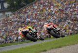 2012 MotoGPレポート 第8戦 ドイツの画像