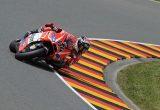 2013 MotoGPレポート 第8戦 ドイツの画像