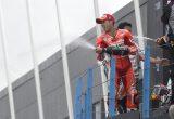 2014 MotoGPレポート 第8戦 オランダの画像