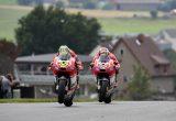 2014 MotoGPレポート 第9戦 ドイツの画像