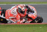 2014 MotoGPレポート 第12戦 イギリスの画像