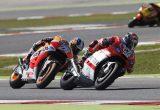2014 MotoGPレポート 第13戦 サンマリノの画像