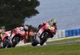 2014 MotoGPレポート 第16戦 オーストラリアの画像