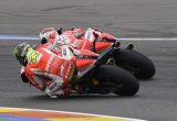 2014 MotoGPレポート 第18戦 バレンシアの画像