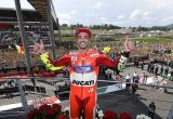 2015 MotoGPレポート 第6戦 イタリアの画像