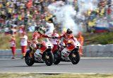 2015 MotoGPレポート 第11戦 チェコの画像