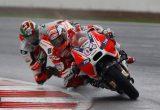 2015 MotoGPレポート 第12戦 イギリスの画像