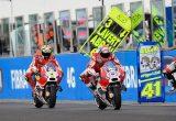 2015 MotoGPレポート 第13戦 サンマリノの画像