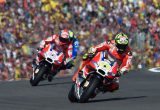 2015 MotoGPレポート 第18戦 バレンシアの画像