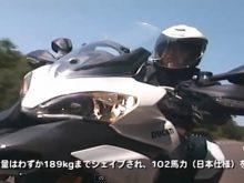 DUCATI MULTISTRADA 1200 IN JAPANの画像