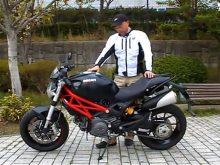 やさしいバイク解説:ドゥカティ モンスター796の画像