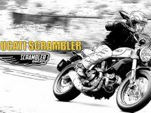 やさしいバイク解説:ドゥカティ スクランブラー クラシックの画像