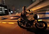 SCRAMBLER DUCATI × TOKYO NIGHTRUNの画像