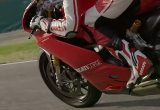 Panigale R – Born to raceの画像