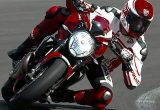 Ducati Monster 1200 R – The most powerful naked Ducati everの画像