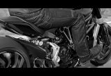New Ducati XDiavel. The gentleman and the bastardの画像