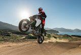 New Ducati Multistrada 1200 Enduro. The Wild Side of Ducatiの画像