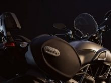 Ducati Diavel Strada ? La potenza non conosce distanze / The power keeps on flowingの画像
