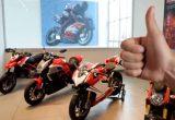 1.000.000 Facebook Ducati Fans!の画像