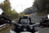 DUCATI MULTISTRADA 1200 S Touring IMPRESSION MOVIEの画像