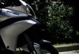 Nuova Ducati Multistrada 1200 ? Il touring incontra la passioneの画像