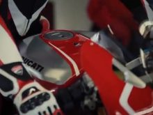 New Ducati 1199 Panigale R ? The pursuit of perfectionの画像