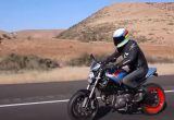 Ducati Monster 20th Anniversary Ride ? Quail Motorcycle Gatheringの画像