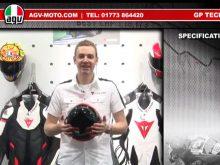 AGV Diesel Helmetの画像